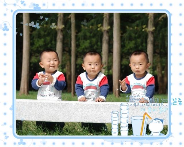 双胞胎&三胞胎_可爱多宝贝_新浪博客