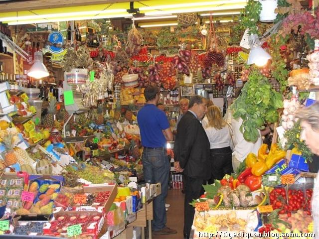 蔬菜水果店装修图片,开蔬菜水果店的利润,蔬菜水果店图片,蔬
