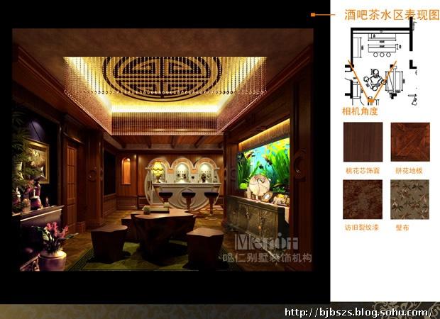 """欧式古典奢华之家 项目名称:秦皇岛森林逸城样板间   这是一个奢华的神话,单平米造价2万元人民币。复古奢华的装饰给高端人群以怀旧奢华的印象,它用一种新古典帝政时期艺术风格来演义奢华的概念。顺势在建筑形态内表达随和和舒适感。神秘的私人宫殿无声的语言,所有的配饰和家具都是意大利原装""""帕里""""品牌。野性的味道,沉深的宣泄,让贵族们有了新的高端生活概念。 秦皇岛森林逸城平面"""