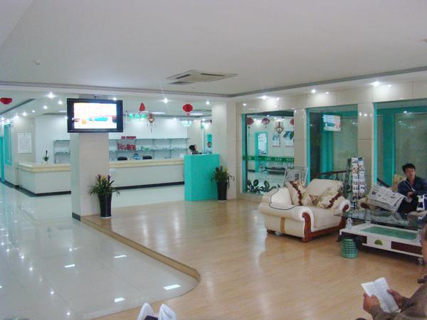 桂林哪个男科医院好点