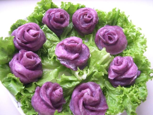 【原创】布艺小猪与可爱的玫瑰