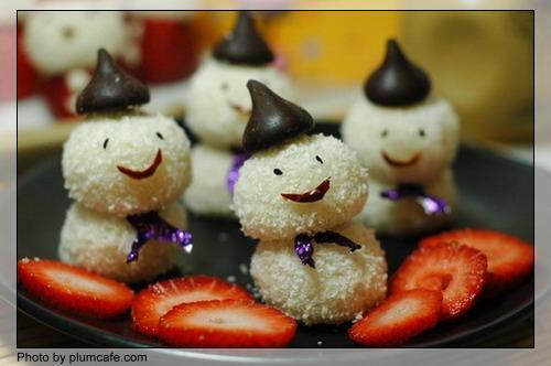 小雪人儿-梅子的写食日记-搜狐博客