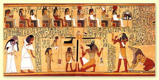 古埃及文明(贰)