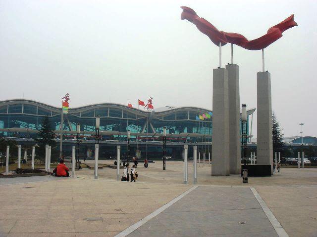 南航将开通重庆飞乌鲁木齐新航线
