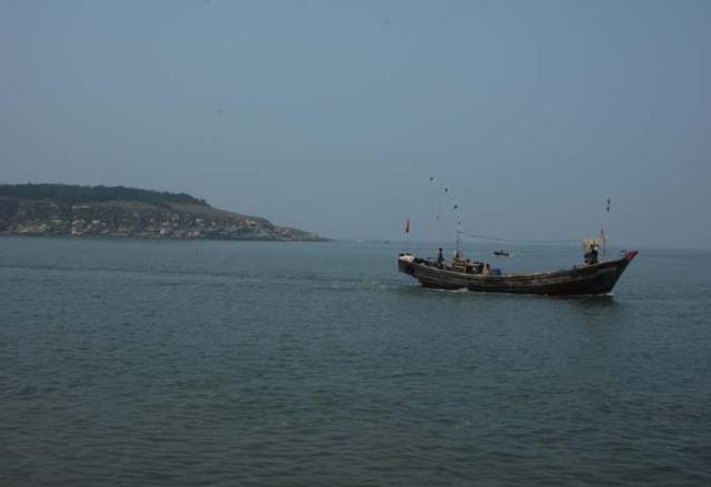 5平方公里,是渤海湾最大的岛屿.