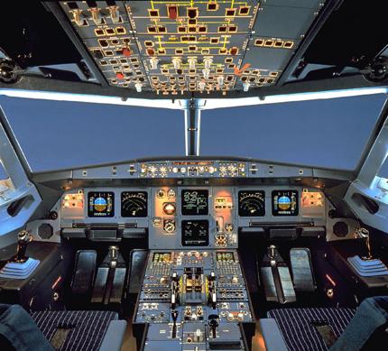空难研究:飞机上什么位置座位最安全(英文数篇/图)