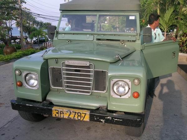 泰国人妖和普吉岛40年前的路虎_名车高速路_新浪博客