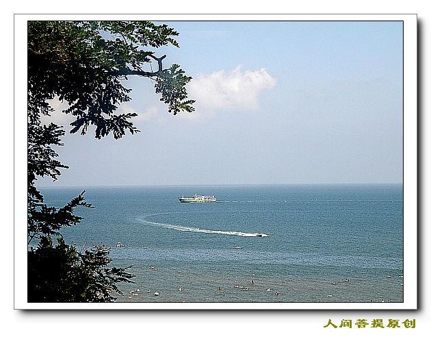 葫芦岛风光高清图片