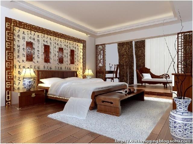 新中国风 - 室内设计师博客圈 - 焦点房地产 - 搜狐
