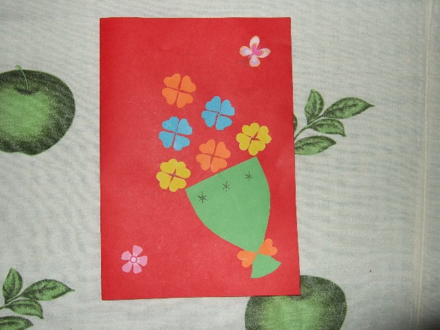 diy教师节贺卡图片 教师节手工贺卡封面 制作教师节贺卡 教