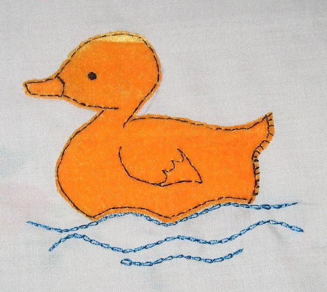 简笔画小鸭子内容|简笔画小鸭子图片