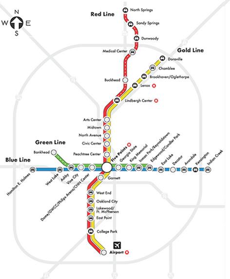 全球各地地铁路线图信息设计