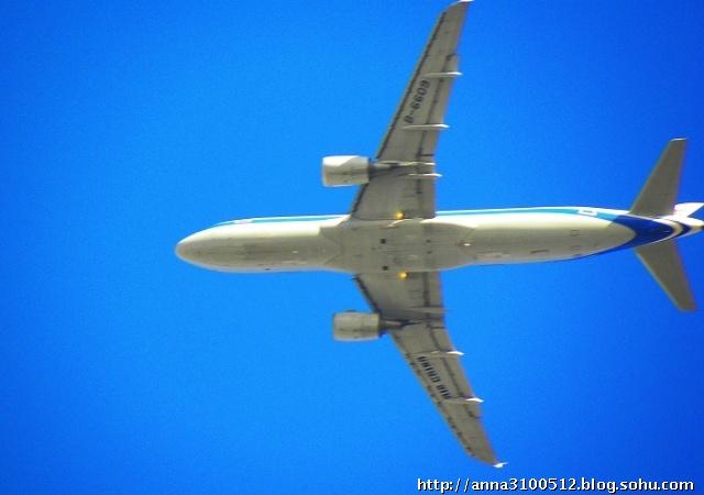 我出差乘过的飞机有:图154