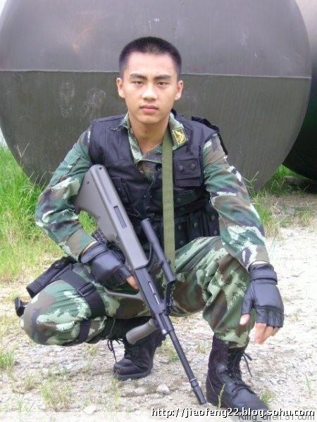 中国制造网_军警帅哥_七少爷_新浪博客
