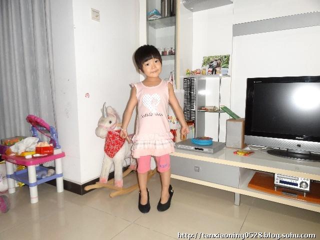 高跟鞋和洋娃娃-小宁的成长轨迹-搜狐博客