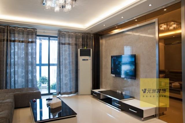 看三室两厅装修风格 现代简约你喜欢