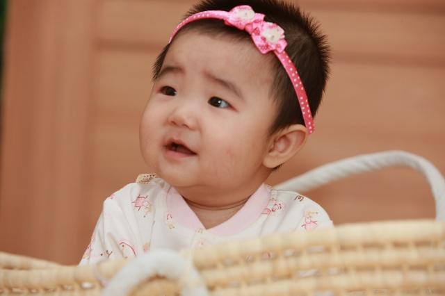 宝宝 壁纸 儿童 孩子 小孩 婴儿 640_426图片