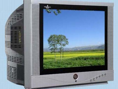 海信2119a寸老式电视机电路板图